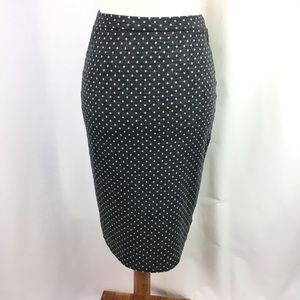 Free People Knit Pencil Skirt Size XS
